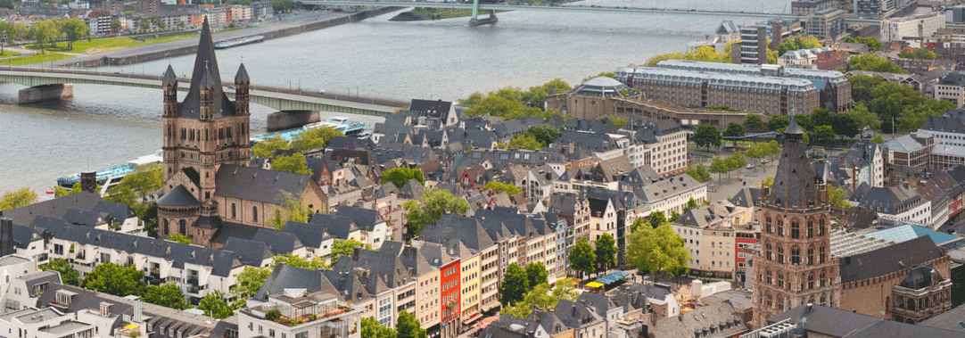 Study Abroad in Cologne, Germany