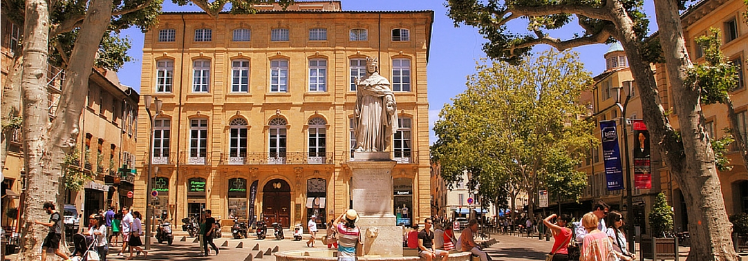 Learn french in aix en provence live languages abroad - Chambre universitaire aix en provence ...
