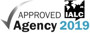 IALC Approved Agency 2019