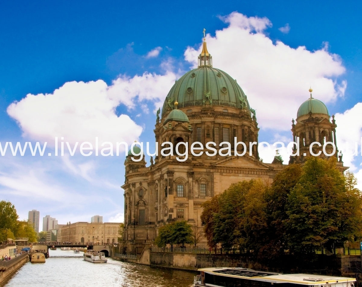 Learn german in berlin live languages abroad for Minimum hamburg