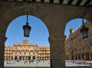 Learn Spanish In Salamanca Live Languages Abroad
